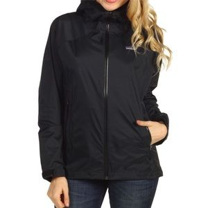 Patagonia Rain Shadow Jacket Black Medium